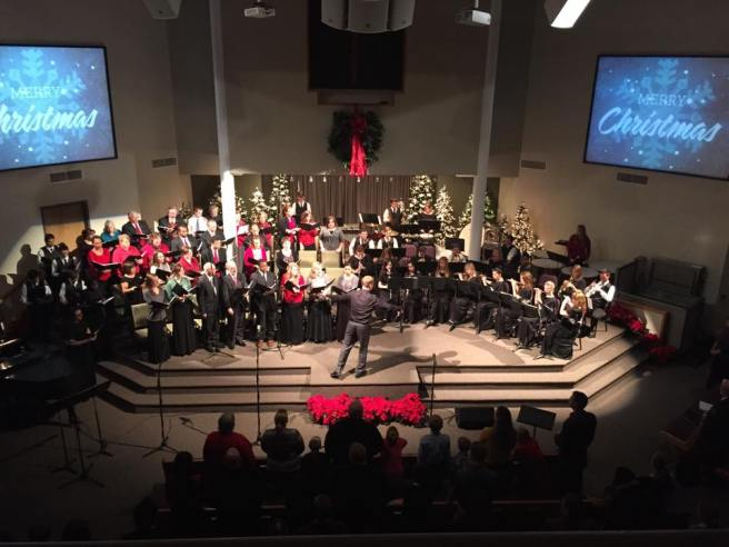 christmas program 2014-2